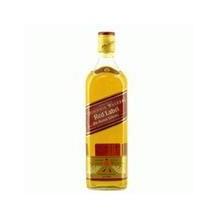 红方威士忌 Johnnie Walker红牌