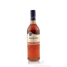 珍珠湾甜桃红葡萄酒(南非特产)