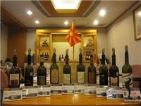 马其顿红酒