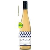 劳拉甜白葡萄酒 (罗富酒业)