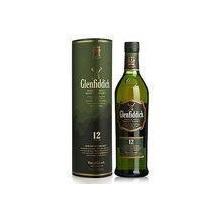 格兰菲迪威士忌 格兰菲迪12年价格