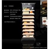 雪茄柜布尔道格专业级醇化雪茄柜