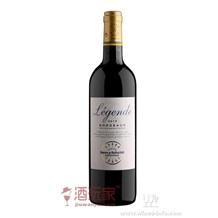 拉菲传奇葡萄酒 拉菲传奇价格