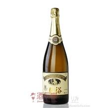 张裕香槟酒1.5L  张裕起泡酒价格
