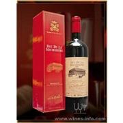 Chevalier Des Eaux Vives亞維斯騎士紅葡萄酒