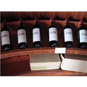 松堡红葡萄酒2011