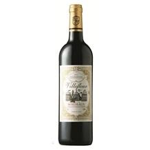 花之乡干红葡萄酒