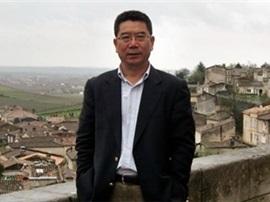 盘点2013进口葡萄酒市场——深圳夏桑园酒业贸易有限公司总经理董淑林