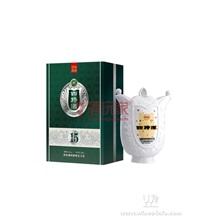 四特15年 上海52度四特酒价格