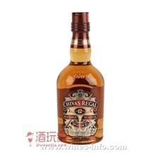芝华士12年威士忌 上海芝华士价格