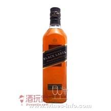 黑方威士忌 上海尊尼获加黑牌价格