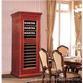 美晶实木恒温酒柜经典系列CS600