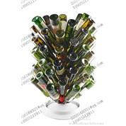 中国专利凉瓶架 酒瓶沥干架