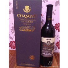 张裕尚品优选系列干红葡萄酒