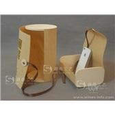 茶叶包装盒通用软树皮盒天然桦木皮盒