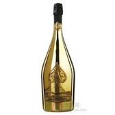 法国黑桃A黄金香槟 卡蒂埃家族