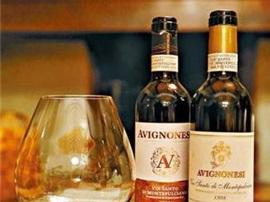 甜蜜生活 La Dolce Vita——Vin Santo