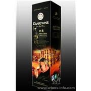 华盛庄园葡萄酒——中国知名品牌产品