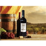 诚寻省级代理商--加拿大Maple Creek Winery