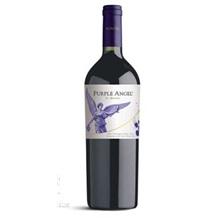 蒙特斯紫天使干红葡萄酒2010