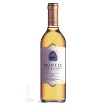 智利蒙特斯贵腐甜白葡萄酒2010