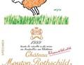 木桐酒标的画面为什么常常出现羊?