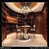 供应北京专业酒窖设计 专业酒窖设计装修 成都酒店酒窖设计