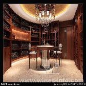 酒窖设计/北京酒窖设计/别墅酒窖工程