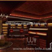 晟世名庄私人酒窖设计 广州别墅酒窖定制装修
