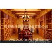 北京顶级奢华酒窖定制