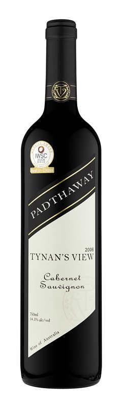 Tynan's View 泰伦斯远景珍藏系列