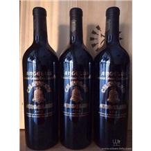 2012年金钟酒庄干红葡萄酒