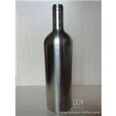 不锈钢红酒瓶