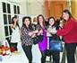 克罗地亚举办国际葡萄酒节喜迎妇女节