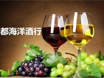 四川中海洋国际贸易有限公司