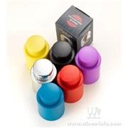 菲玛仕品牌多种颜色进口抽真空塞、三重醒酒器、快速倒酒器