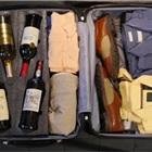 新款葡萄酒行李箱问世