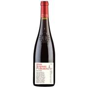 丽丝摩尔斯干红葡萄酒