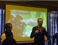 2015年法国葡萄酒旅游推介会在蓉举办