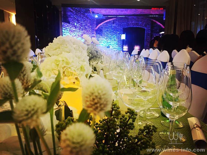 夏朵·帝兰与您探索皮埃蒙特,迈克基阿罗酒庄精品酒系列品鉴晚宴