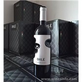 意大利DILE天使之手干红葡萄酒