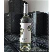 意大利DILE天使之手甜白葡萄酒