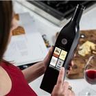 美國推出WiFi觸屏智能葡萄酒瓶