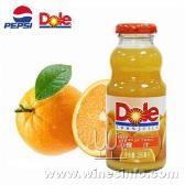 【都乐】100%苹果汁 都乐橙汁天然 新鲜 有营养250ml*24