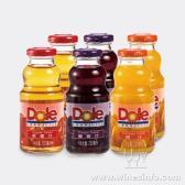 批发都乐牌100%果汁,浓缩果汁,果味冲饮,都乐番茄汁,橙汁