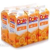 都乐橙汁批发价格 都乐果汁供应商【大量优惠】