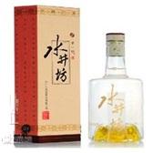 水井坊臻酿八号 52度500ml浓香型礼盒装白酒包邮特价