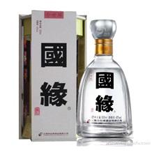 国缘四开白酒专卖 国缘白酒批发价格【大量优惠】
