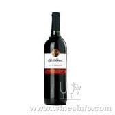 批发 加州乐事干红葡萄酒 婚宴喜庆红酒 美国原瓶进口正品