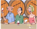 在品酒和评酒领域,可谓假话连篇